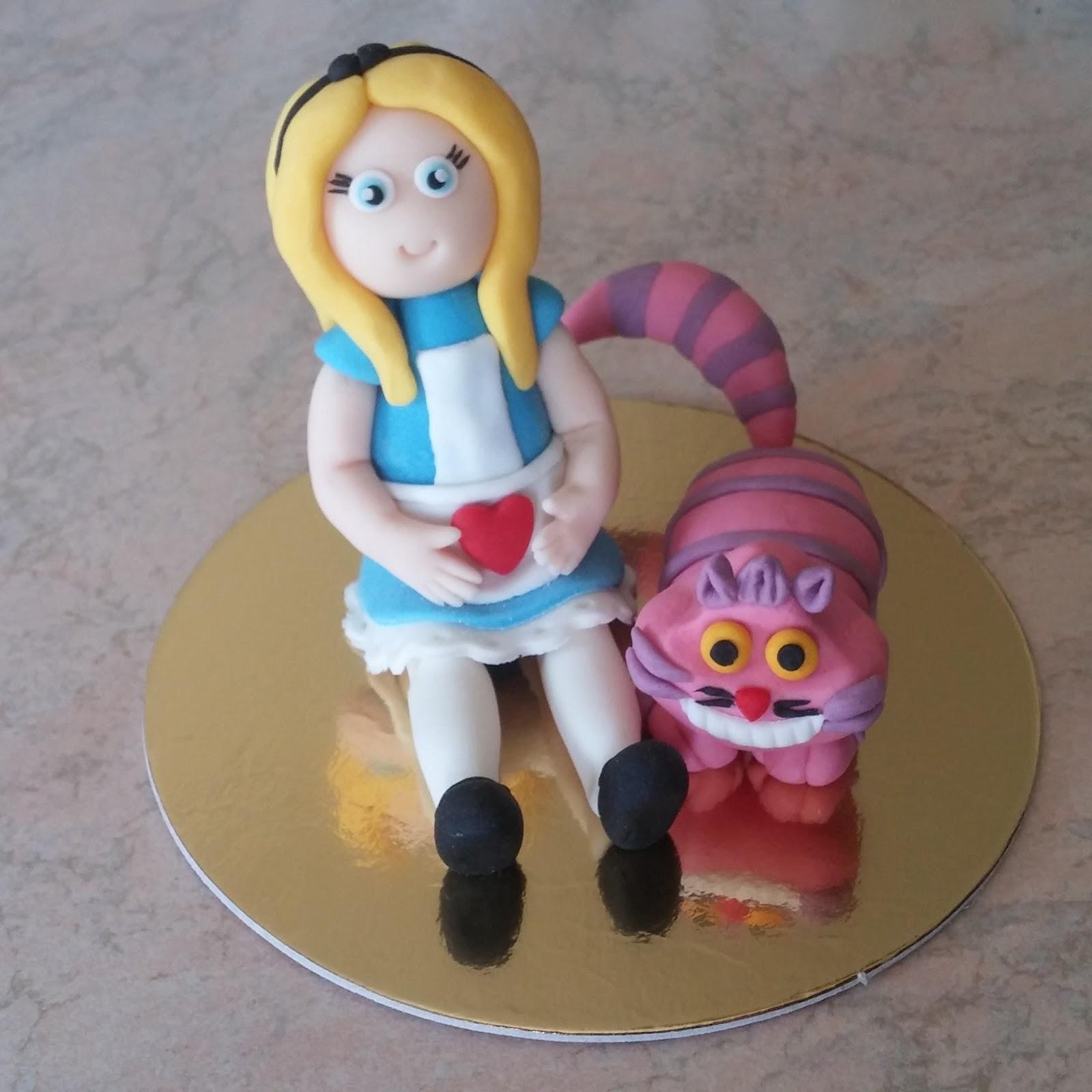 Alice e lo Stregatto