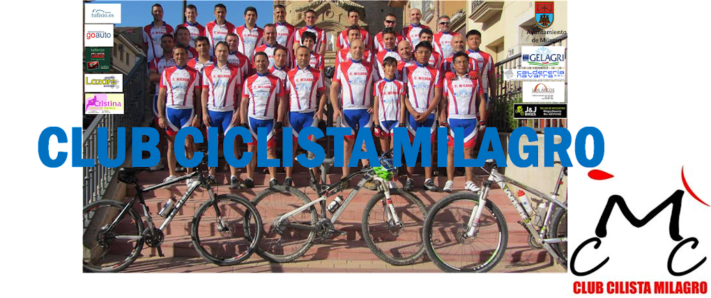 Club Ciclista Milagro