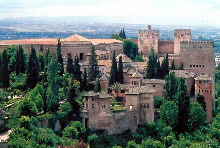 Musa bin Nushair, Sang Penakluk Andalusia