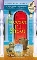 Giveaway: Freezer I'll Shoot