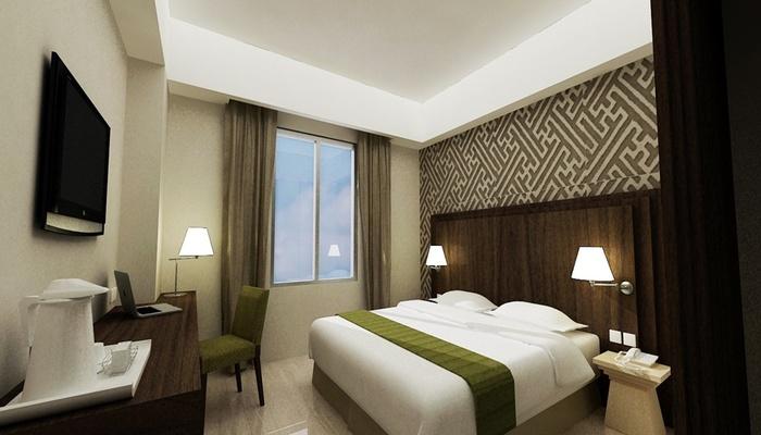 Hotel Dekat Bali Nusa Dua Convention Center