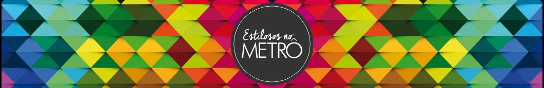 Estilosos no Metrô