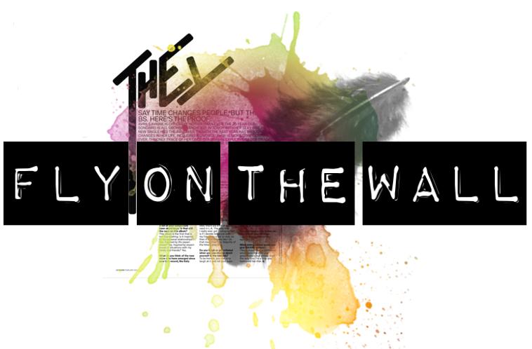FlyOnTheWall