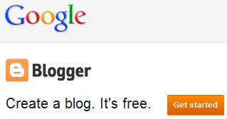 Persiapan Blog dengan blogger
