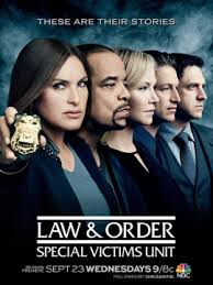 Assistir Law and Order: Special Victims Unit 17x08 - Melancholy Pursuit Online