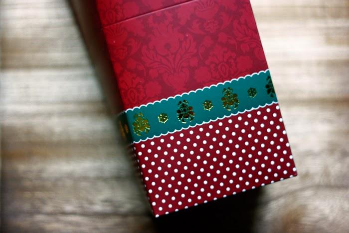 Birkmann Geschenkbox