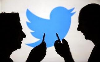 Το Twitter επιτρέπει σε αγνώστους να σας στέλνουν μηνύματα
