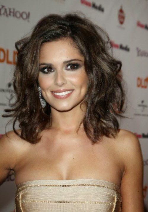 Recommended 10 Medium Hairstyles 2015 Ideas