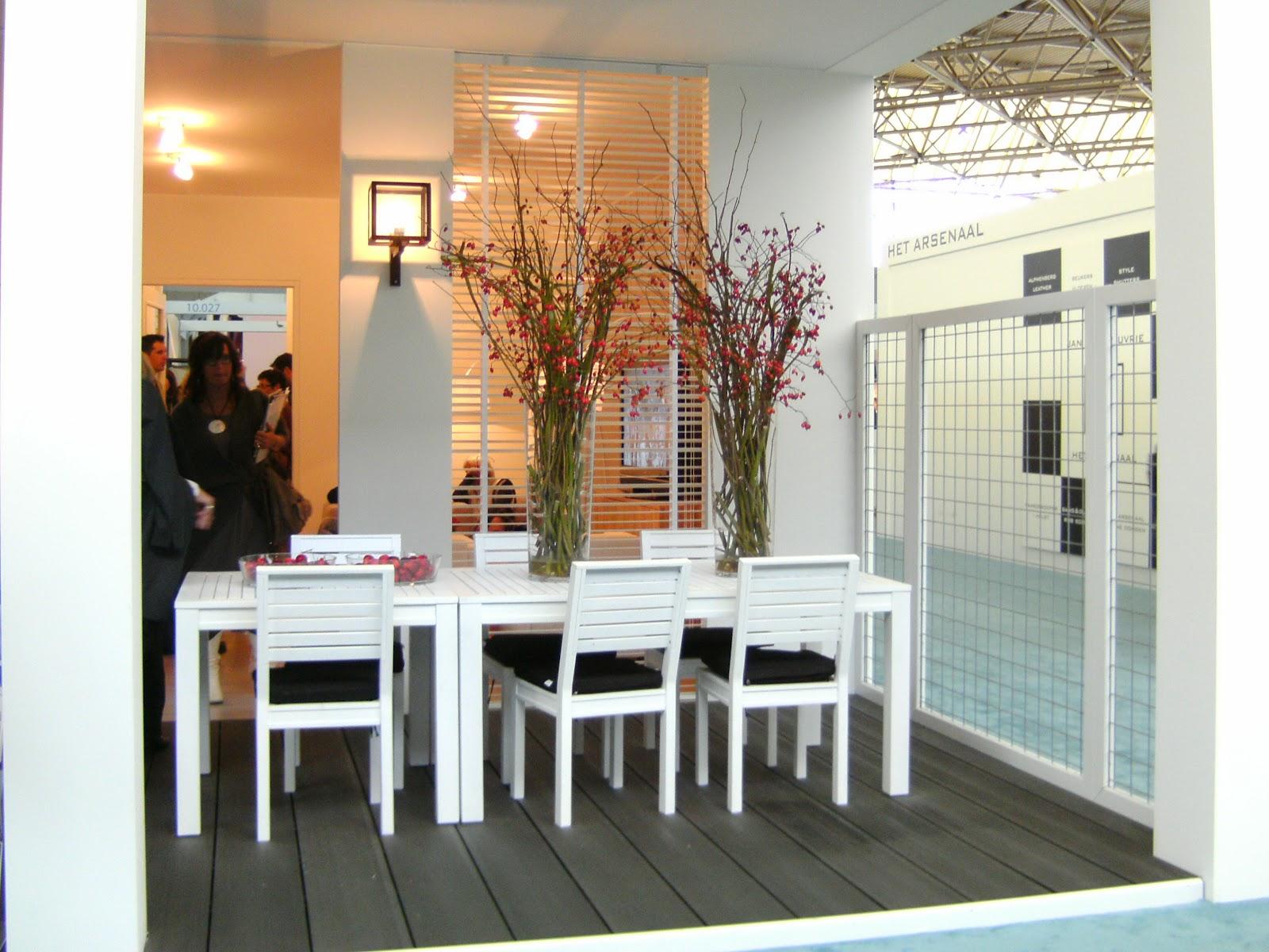 Byelisabethnl interiordesigner jan des bouvrie woonbeurs for Woonbeurs amsterdam