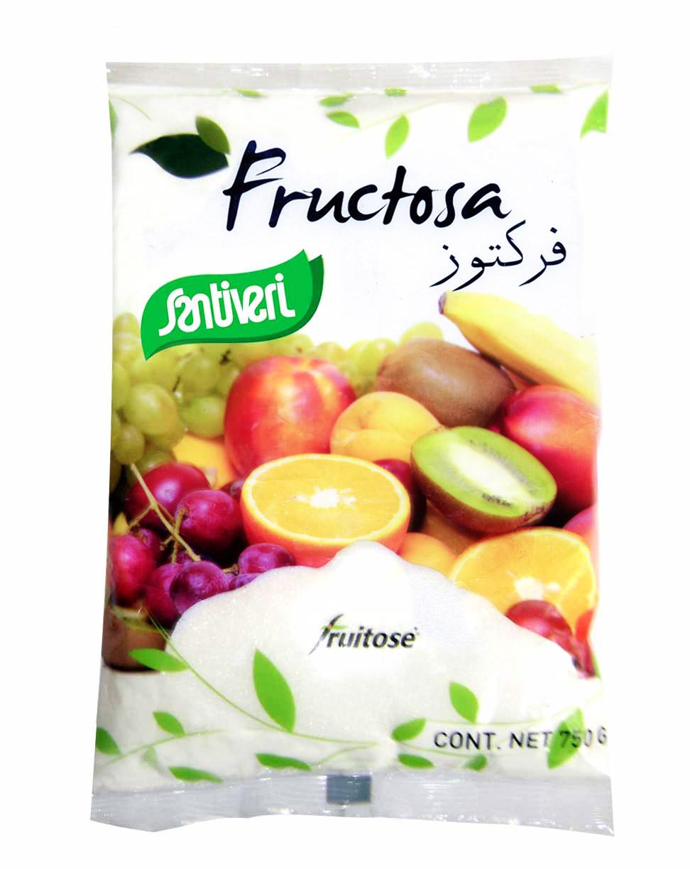 K.A.: Fructuosa y Diabetes