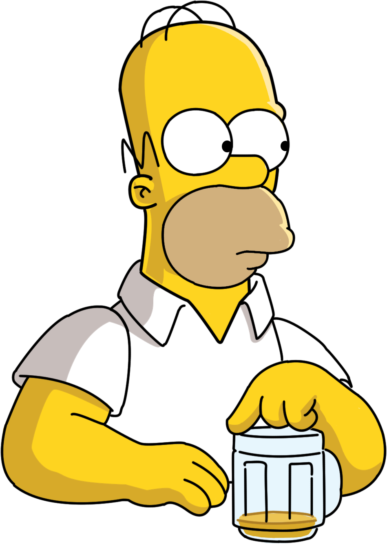 Cartoon Characters Simpsons : Cartoon characters los simpsons
