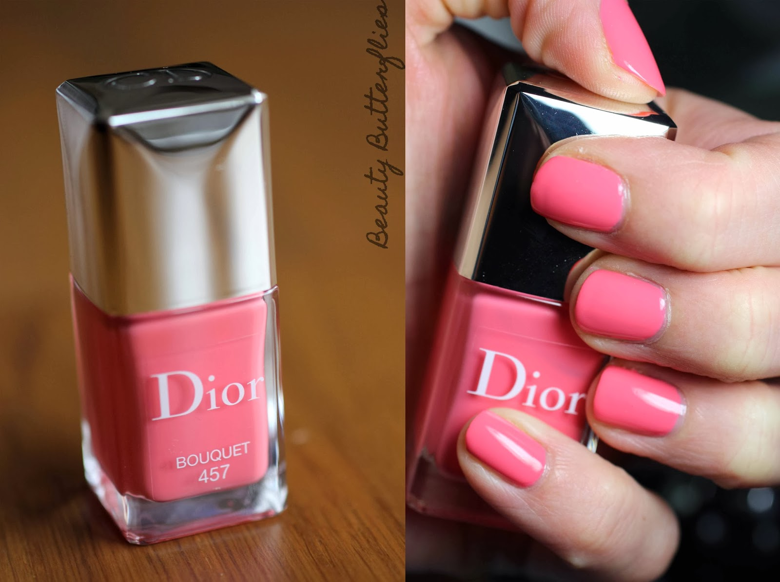 """Erster Eindruck] Dior – Spring 2014 """"Trianon"""""""