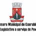 Acompanhe o trabalho do seu vereador: Projetos e requerimentos da Câmara municipal de Guarabira
