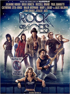 Assistir Rock of Ages Online Dublado