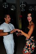 Andrea Rincón celebró la victoria de Boca rinc celebr la victoria de boca
