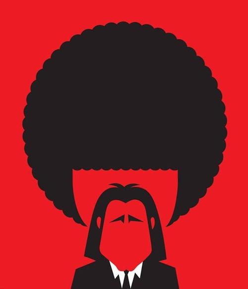 10-Pulp-Fiction-Samuel-L-Jackson-Jules-Winnfield-Noma-Bar-Faces-Hidden-in-the-Symbolism-of-Illustrations-www-designstack-co