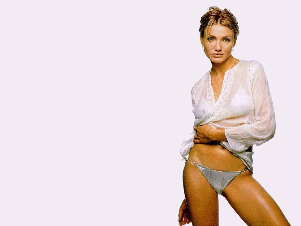 cameron diaz sex hot