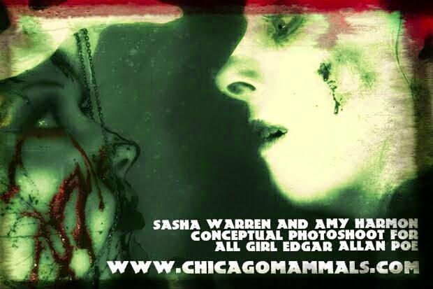 The Chicago Mammals