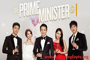 Prime Minister and I Teleserye Replay