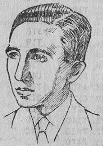 Retrato de Román Bordell