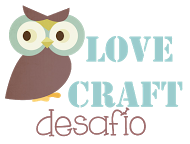 desafío LOVE CRAFT