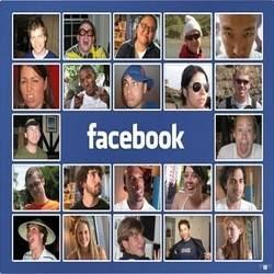 Facebook Photos.