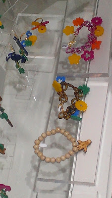 Maggie Angus bracelets