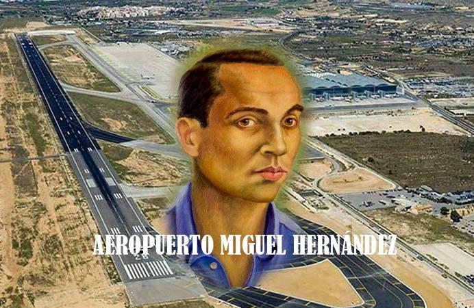 Aeropuerto Miguel Hernández