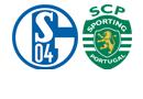 FC Schalke 04 - Sporting Lissabon