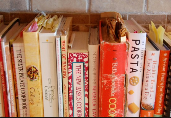 6 COOKBOOKS Everyone Should OWN