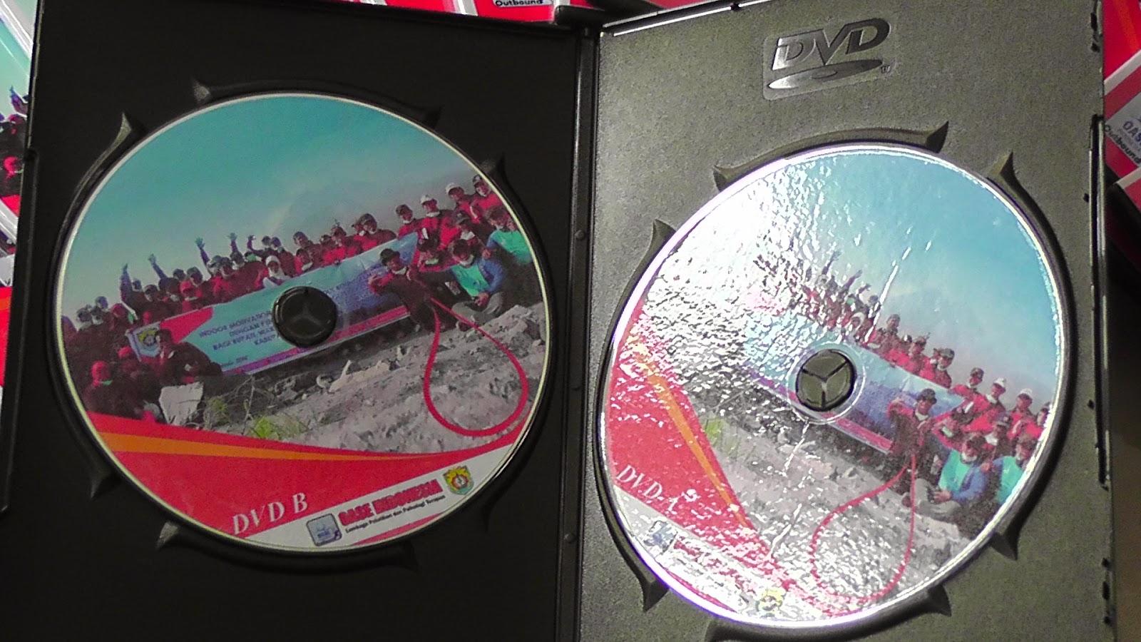 Jasa Pengganmdaan DVD Semarang