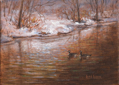 Fine Art by Lori Levin
