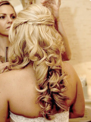 good 2014 hairstyles prom hairstyles for long hair down curly