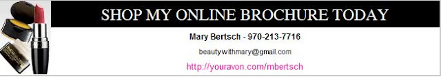 Buy Avon Online with free shipping.