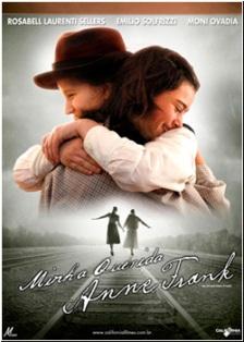 Download Baixar Filme Minha Querida Anne Franck   Dublado