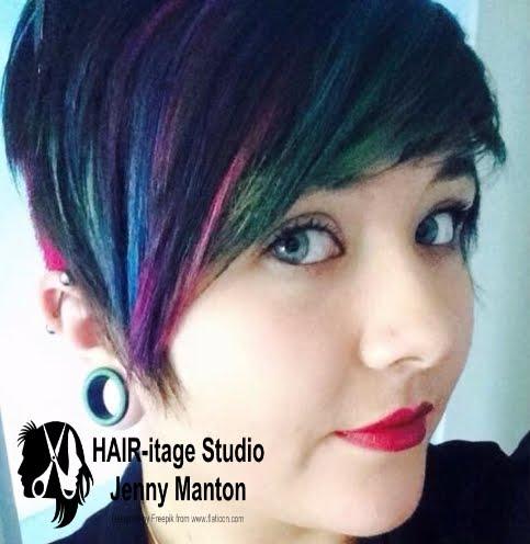 HAIR-itage Studio