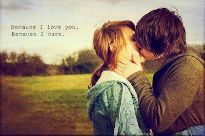 Sweet Romantic Love Messages