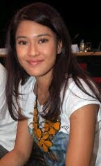 hot dian sastro photo