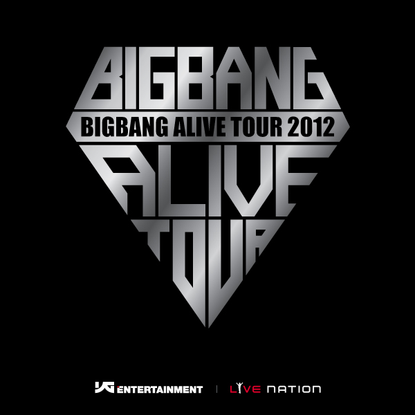 "[BIGBANG] Big Bang to hold ""Alive World Tour 2012"" BigBang+World+Tour"