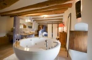 Hoteles Rurales con Jacuzzi Privado
