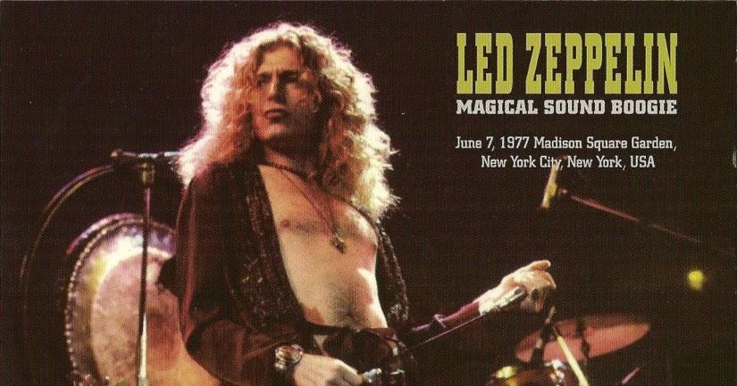 Straight Led Zeppelin Fans Ass Fingered
