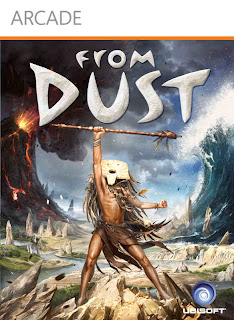 games Download   Jogo From Dust SKIDROW PC (2011)