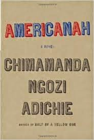 June Selection:  Americanah