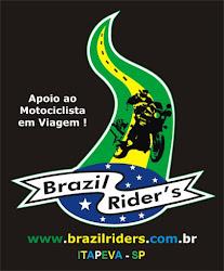 Conheça o Brazil Riders