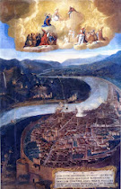 THE IMAGE OF THE EUROPEAN CITY at Museo Correr