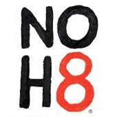 #NOH8 Logo