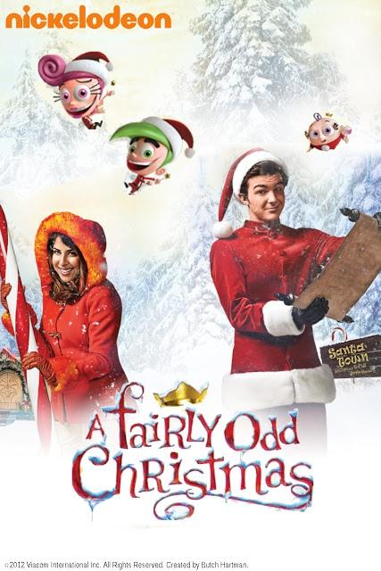 A Fairly Odd Christmas (2012)