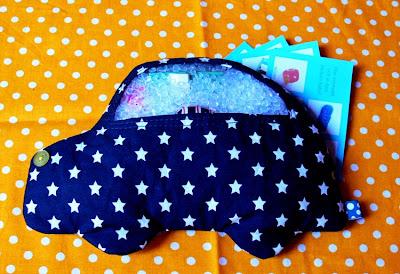 Spy Bag Auto