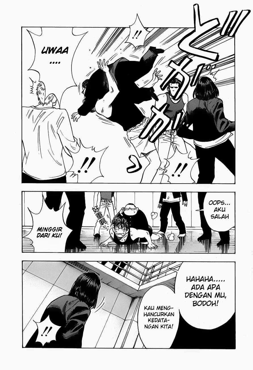 Komik slam dunk 061 - sahabat sejati 62 Indonesia slam dunk 061 - sahabat sejati Terbaru 17|Baca Manga Komik Indonesia|
