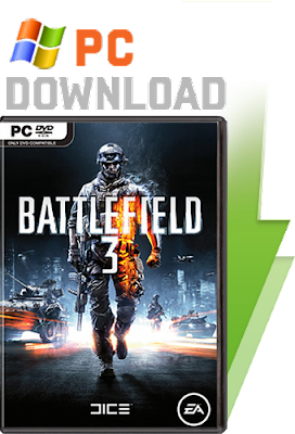 Download Battlefield 3 (2011) PC Game [Mediafire] Mulitupload